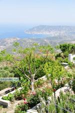 Pigadia gezien vanaf Othos | Eiland Karpathos | De Griekse Gids