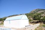 Kerkje bij Achata Beach | Eiland Karpathos | De Griekse Gids