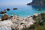 Apela Beach (Apella) | Eiland Karpathos | De Griekse Gids foto 010 - Foto van De Griekse Gids