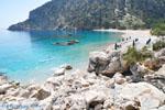 Apela Beach (Apella) | Eiland Karpathos | De Griekse Gids foto 011 - Foto van De Griekse Gids