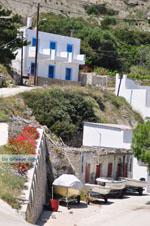 Aghios Nicolaos bij Spoa | Eiland Karpathos | De Griekse Gids foto 007