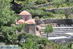 Oud kerkje bij Lefkos | Eiland Karpathos | De Griekse Gids foto 007