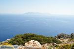 Kassos, gezien vanaf Karpathos   De Griekse Gids - Kasos - Foto van De Griekse Gids
