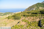 Natuur onderweg naar Olympos   Eiland Karpathos foto 004