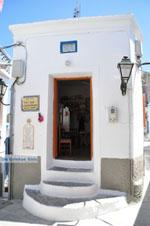 Kafeneion in Olympos | Karpathos | De Griekse Gids foto 001