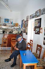 Kafeneion in Olympos | Karpathos | De Griekse Gids foto 007