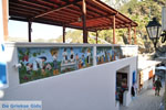 Taverna restaurant Olympos | Karpathos | De Griekse Gids foto 1