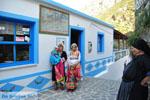 Marina Lentaki van Taverna Olympos | Karpathos - De Griekse Gids foto 2