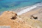 Zandstranden in het zuiden van Karpathos | De Griekse Gids foto 004