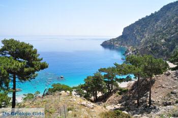 Apella Beach - Het mooiste strand van Karpathos